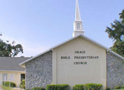 Grace Bible Presbyterian Church